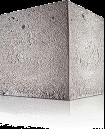Качественный бетон М400